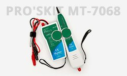 Pro'sKit MT-7068 Toner & Probe Kit Review