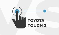 Comparison of Toyota Touch 2 and Toyota Touch 2 with Go Plus Multimedia Systems