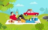 Найкращі товари для активного відпочинку влітку!