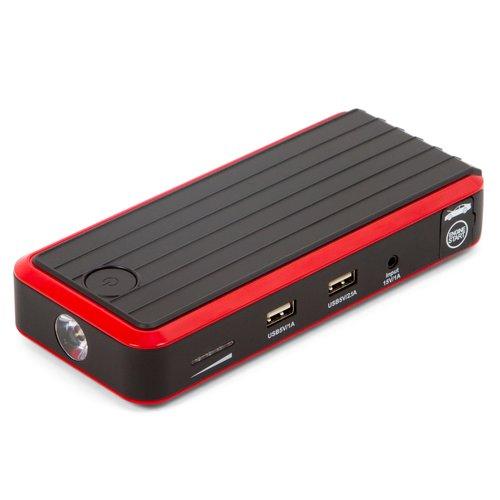 Пускозарядное устройство для автомобильного аккумулятора Jump Starter T7