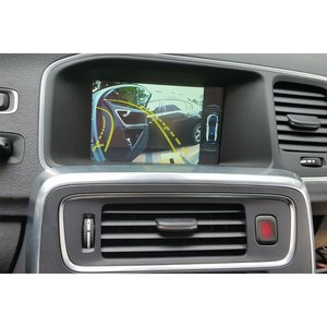 Адаптер під'єднання камери заднього та переднього виду для Volvo з системою Sensus Connect