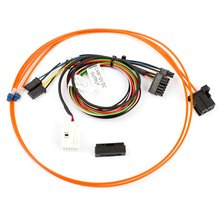 Cable Kit for BOS MI017 Multimedia Interface - Short description