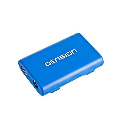 Car iPod USB Bluetooth Adapter Dension Gateway Lite BT for Renault GBL2RE8
