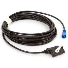 RGB кабель для подключения камеры заднего вида в Volkswagen с головным устройством RNS510, RNS315, RCD510 с видеовходом - Краткое описание