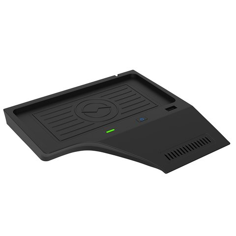QI Wireless Charger for Nissan Sylphy 2020 2021 MY