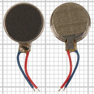 Vibrating Motor compatible with Lenovo P70, Z90-7 Vibe Shot, ((10*3 mm))