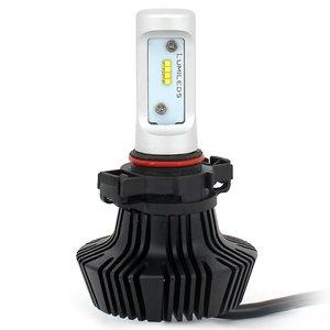 Car LED Headlamp Kit UP-7HL-PSX24W-4000Lm (PSX24, 4000 lm, cold white)