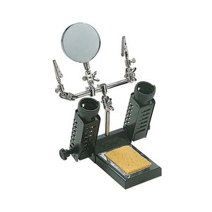 Soldering Tool Stand Pro'sKit 1PK-362DHS