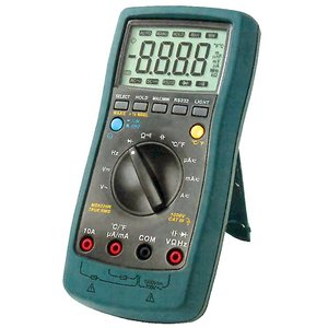 Digital Multimeter MASTECH MS8220R