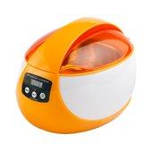 Baño de ultrasonido Jeken CE-5600A (naranja)