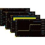 Opción de software RIGOL MSO5000-AUTO para decodificación CAN, LIN