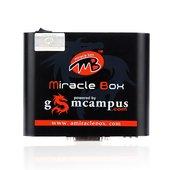 Программатор Miracle Box с Miracle Key Донглом (4 адаптера)