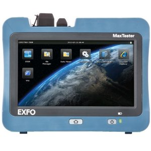 Оптический рефлектометр EXFO MaxTester 715B