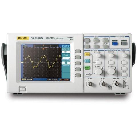 Цифровий осцилограф RIGOL DS5062CA