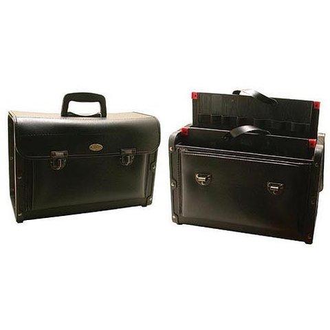 Кейс для инструментов 9PK 775 с двумя палеттами