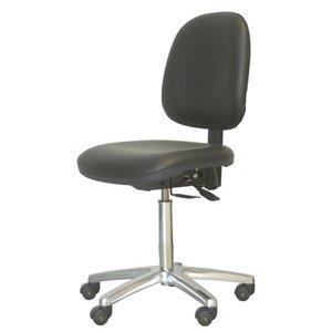 Виниловое антистатическое кресло Warmbier 1700.VS