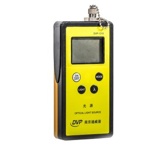 Джерело стабілізованого лазерного випромінювання DVP-1315