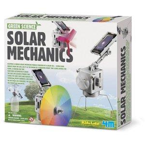 Конструктор 4M Механізми на сонячній енергії