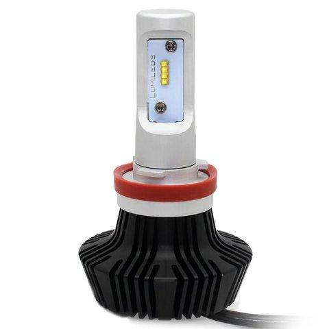 Набір світлодіодного головного світла UP 7HL H16W 4000Lm H16, 4000 лм, холодний білий