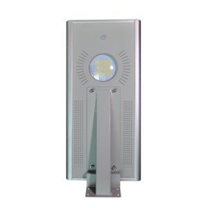 Вуличний LED-прожектор PVSS1525 (з сонячною панеллю, з сенсором руху, 1950 лм, 12.8 В, 9000 мАг)