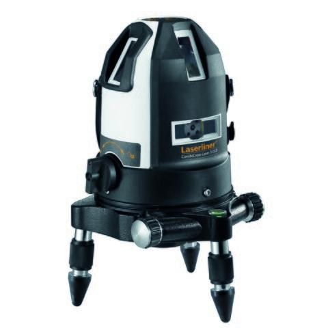 Лазерний рівень Laserliner CombiCross Laser 5 DLD