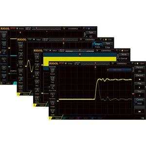 Генеатор сигналів RIGOL MSO5000-AWG (ключ активації) для RIGOL MSO5000