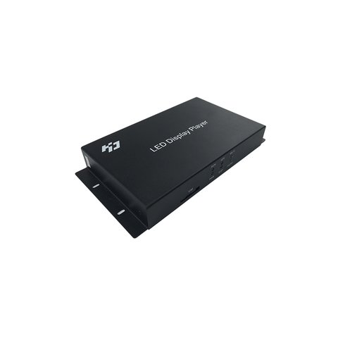 Контролер LED дисплея Huidu HD A3 1280×512, з Wi Fi модулем