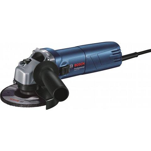 Кутова шліфмашина Bosch GWS 670, 0601375606