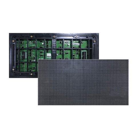 LED модуль для реклами Q3.0 320 × 160 мм, 104 × 52 точки, IP65, 4500 нт