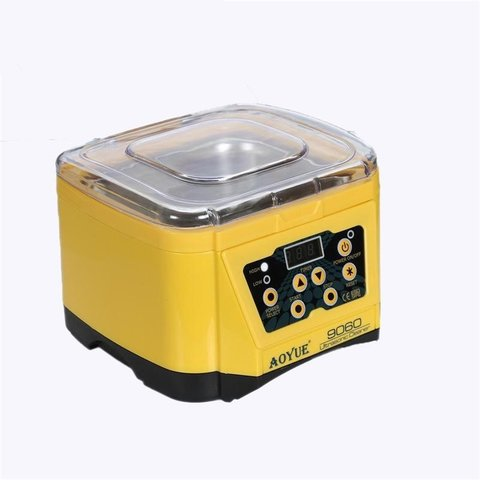 Ultrasonic Cleaner AOYUE 9060 1L