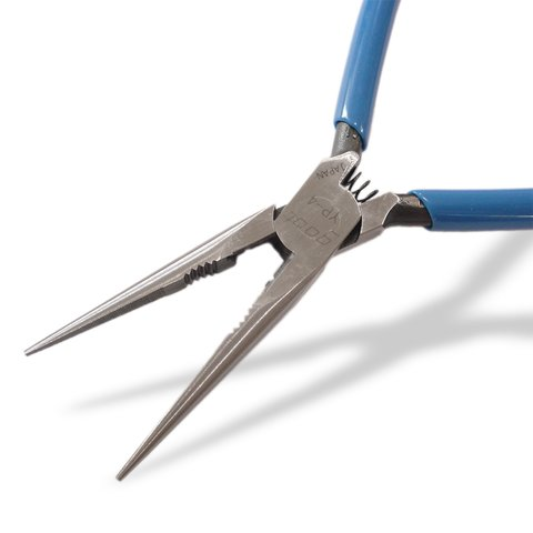 Long Nose Pliers Goot YP 4
