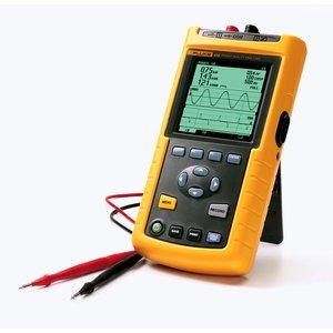Analizador de calidad de la energía eléctrica Fluke 43B