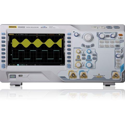 Digital Oscilloscope RIGOL DS4022