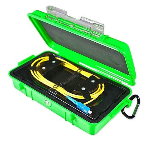 OTDR Launch Cable Box ORIENTEK FL OTDR BOX SM05