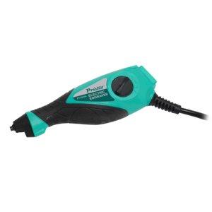 Grabador eléctrico Pro'sKit PT-5203A