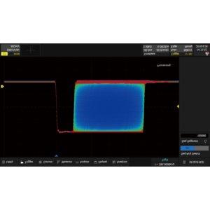 Bandwidth Upgrade Software SIGLENT SDS5000X-2BW05