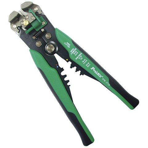 Automatic Wire Stripper & Crimper Pro'sKit 8PK 371D
